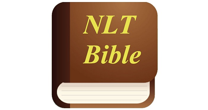 NLT-Bible