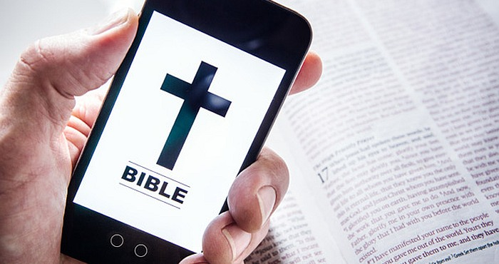 4 Best Bible App for Android 2017